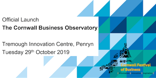 The Cornwall Business Observatory