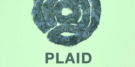 PLAID tickets