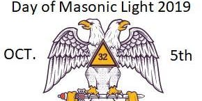 Day of Masonic light 2019