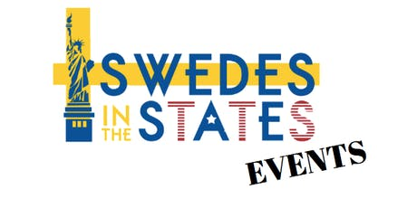 Swedes in the States Crayfish Party  tickets