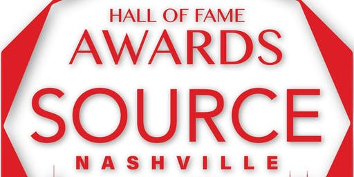 SOLD OUT! 2019 SOURCE Hall of Fame Awards