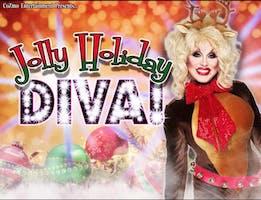 Viva La Diva - Jolly Holiday DIVA!