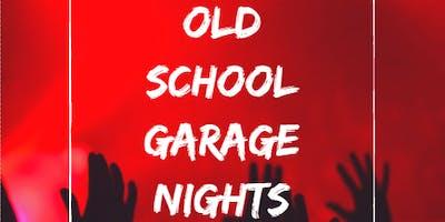Old School Garage Nights