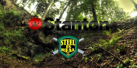 Stanton Bikes @ Steel is Real - 5th October 2019 tickets