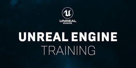 Unreal Engine: Intermediate Real-Time Material Techniques-UK