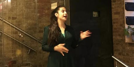 Empowering Kurdish Women into Business tickets