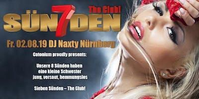 7 Sünden | The Club!