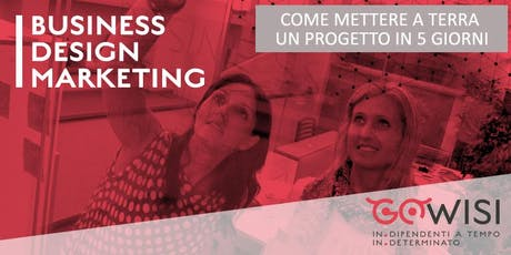 #BDM Start Level - Corso di Business Design Marketing tickets