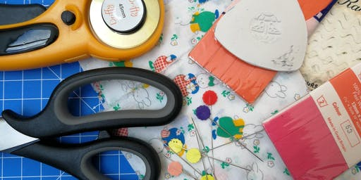 Free informal REMAKE community sewing sessions