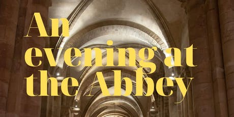 An Evening at the Abbey tickets