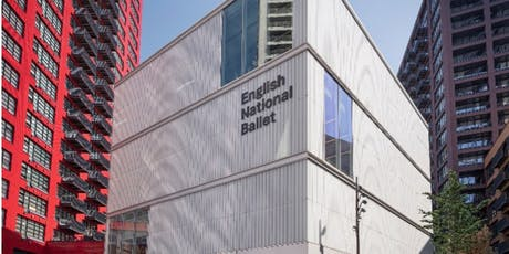 English National Ballet Tour  tickets
