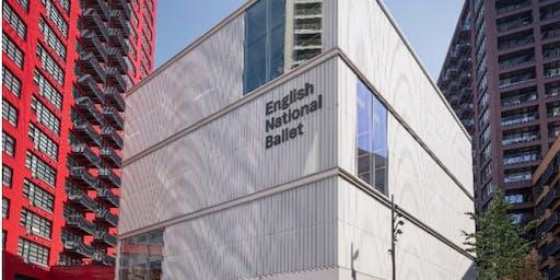 English National Ballet Tour