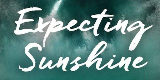The Salt Lake City Screening of the Expecting Sunshine Documentary