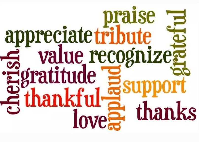 Gratitude Gathering and Potluck - doTERRA Team Business Building