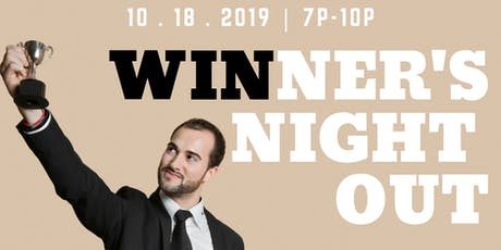 Winner's Night Out Benefiting the Gulf Coast Children's Advocacy Center tickets