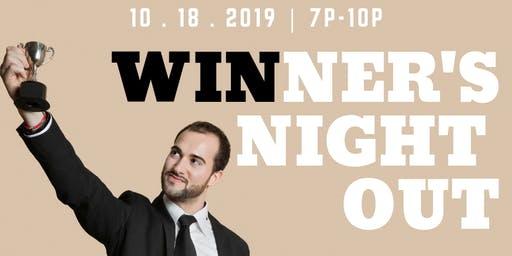 Winner's Night Out Benefiting the Gulf Coast Children's Advocacy Center