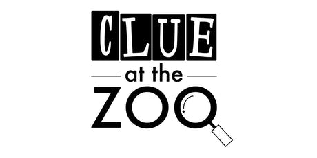 Clue at the Zoo tickets