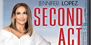 Movie: Second Act (2018)