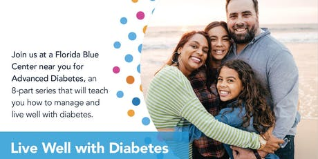 Advanced Diabetes Series tickets