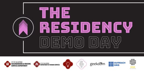 Residency Demo Day tickets