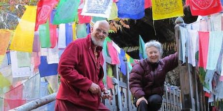 Earth Healing Buddhist Eco-Spiritual Intensive with Lama Pema tickets
