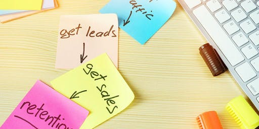 Boost Your High-Ticket Sales with More Highly Qualified Leads in Less Time