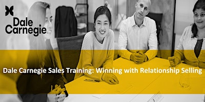Dale+Carnegie+Sales+Training%3A+Winning+with+Re