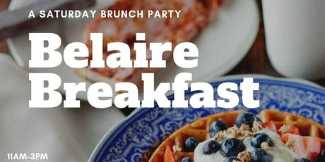 HAIRSHOW WEEKEND BRUNCH PARTY! BONNER BREAKFAST! A Saturday Brunch PARTY! @ The All New PEARL BENET LOUNGE! Enjoy Bottomless Mimosa's & Award winning chef inspired dishes! RSVP Table NOW! (SWIRL)  tickets