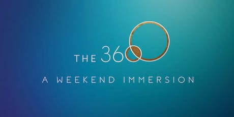 The 360 Weekend Immersion w/ Amber Ryan tickets