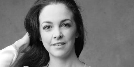Q&A with Jennie Harrington from English National Ballet tickets