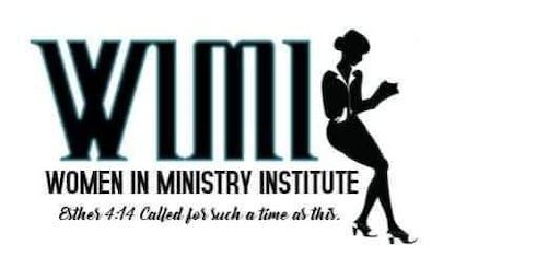 Women In Ministry Institute 8 Week Online Course