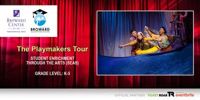 The Playmakers Tour