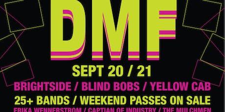 Dayton Music Fest 2019 tickets
