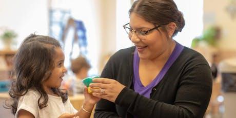 Teacher Hiring Event Bright Horizons tickets