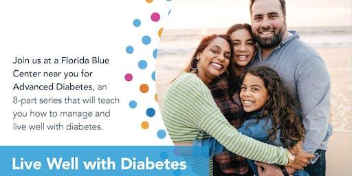 Advanced Diabetes Series