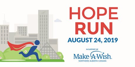 Hope Run 2019 tickets