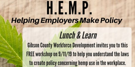 Workforce Development Lunch & Learn tickets