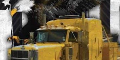 Tow Truck Operators Appreciation Day BBQ