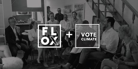 FLOX + VoteClimate [Wed 8/28] tickets
