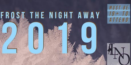 Rosetown LNO - Frost the Night Away 2019 @ Rosetown Civic Centre tickets