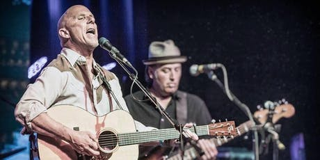 Tim Flannery & the Lunatic Fringe tickets