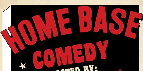 Home Base Comedy feat. Mark Normand, Jared Freid, and more tickets
