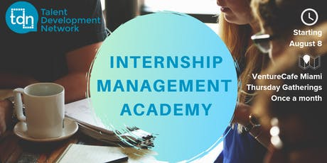 Should I extend a full-time job offer to my intern? - a TDN Internship Management Workshop tickets