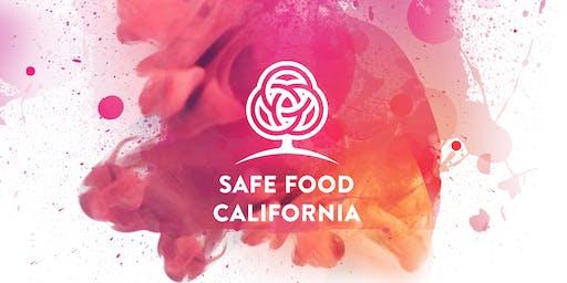 Safe Food California - All Access