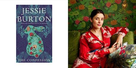 The Confession: Jessie Burton in conversation with Elizabeth Day tickets