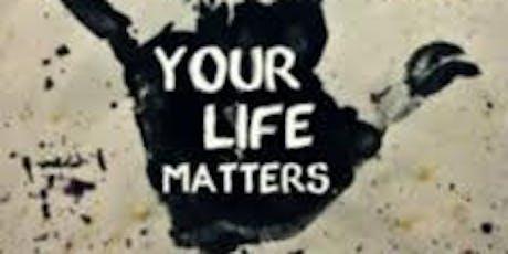 Your Life Matters - Single Parent Workshop  tickets