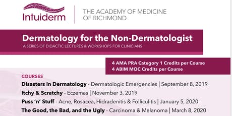 Dermatology for the Non-Dermatologist tickets