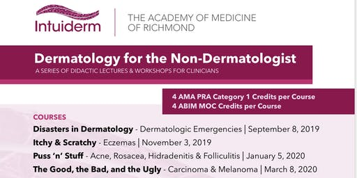 Dermatology for the Non-Dermatologist