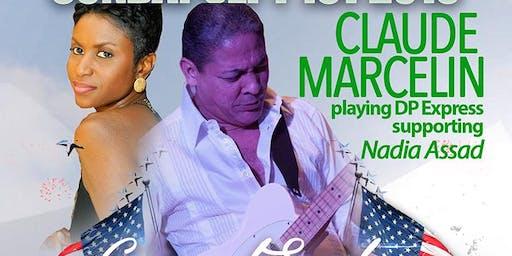 Claude Marcelin/DP EXPRESS night