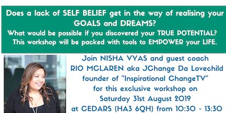 Empower Yourself - Discover Your True Potential tickets